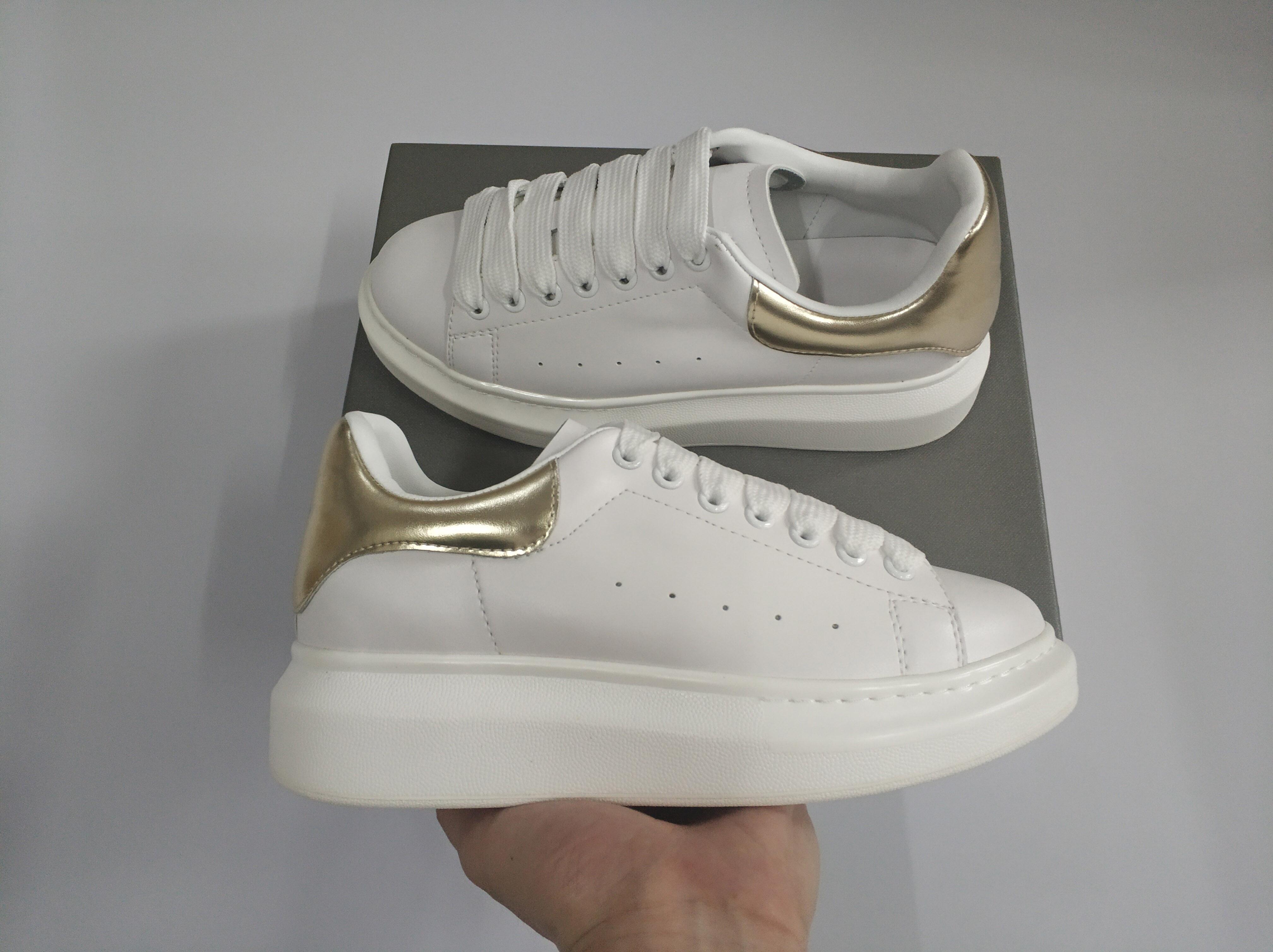 موضة جديدة عالية الجودة مصمم الاحذية منصة الرجال رخيصة الأزياء النسائية حزب حذاء رياضة حذاء حذاء رياضة