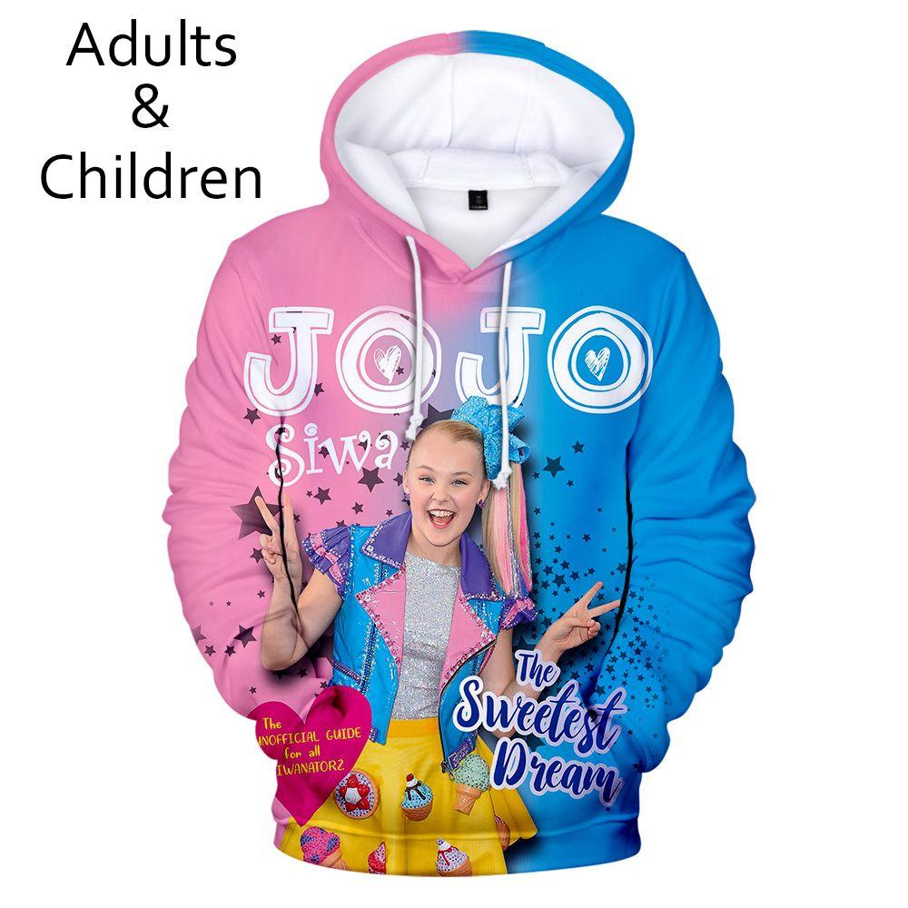 Kids Boys Cool 3D Print Hoodie Hooded Sweatshirt Pullover Jumper Casual Coat Top