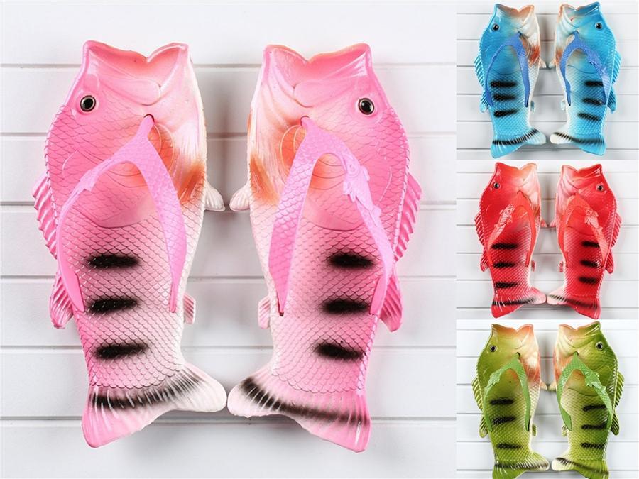 Donne Slipper Ananas Pearl piatto Toe Boemia casuali Beach Fish pantofole piattaforma delle signore Sandali De Mujer Verano 2020 Cx200608 # 209