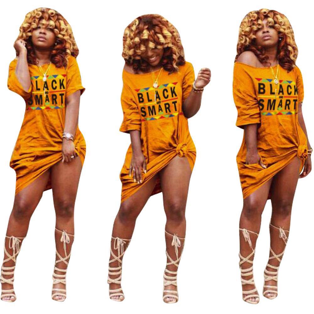 خريف جديد الفساتين الأزياء إلكتروني أسود طويل الأكمام تصميم طويلة زائد حجم تي شيرت السيدات اللباس s-xxxl xxxl Y19051001