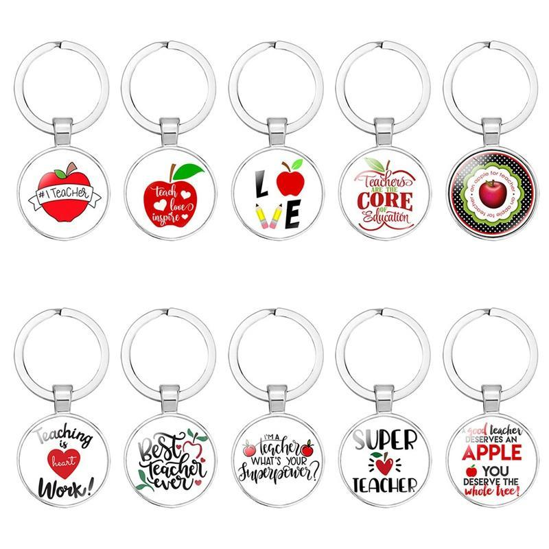 New Friend Letters  Metal Keyring HD With Gift Box Christmas Gift 1ST CLASS POST