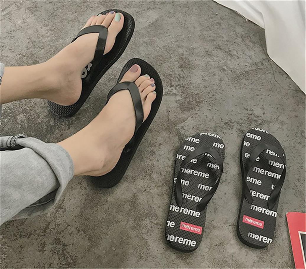 CON LA SCATOLA Designer Pantofole 2020 Slides Mens Flip Flops Summer Fashion Infradito unisex Beach causale pantofola scivolo in gomma con lunghezza di scarpe
