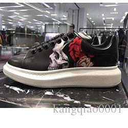2020 Çoklu Lüks Tasarımcı Yeni Geliş Sneaker Kombinasyon Taban Womens Ayakkabı En Kalite Spor Casual Ayakkabı M059
