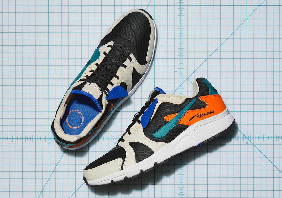 2020 جديد atsuma المدربين الرجال الجري الحذاء مع مربع الساخنة atsuma الأبيض الأسود الجلود النسيج عداء الأحذية الرياضية الحجم 7-11