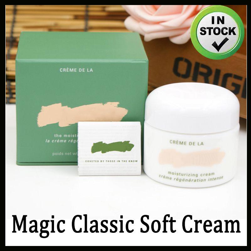 Najwyższej jakości! LA Brand Magic Soft Cream Nawilżający miękki krem nawilżający żel krem 30ml 60ml DHL Shipping Free