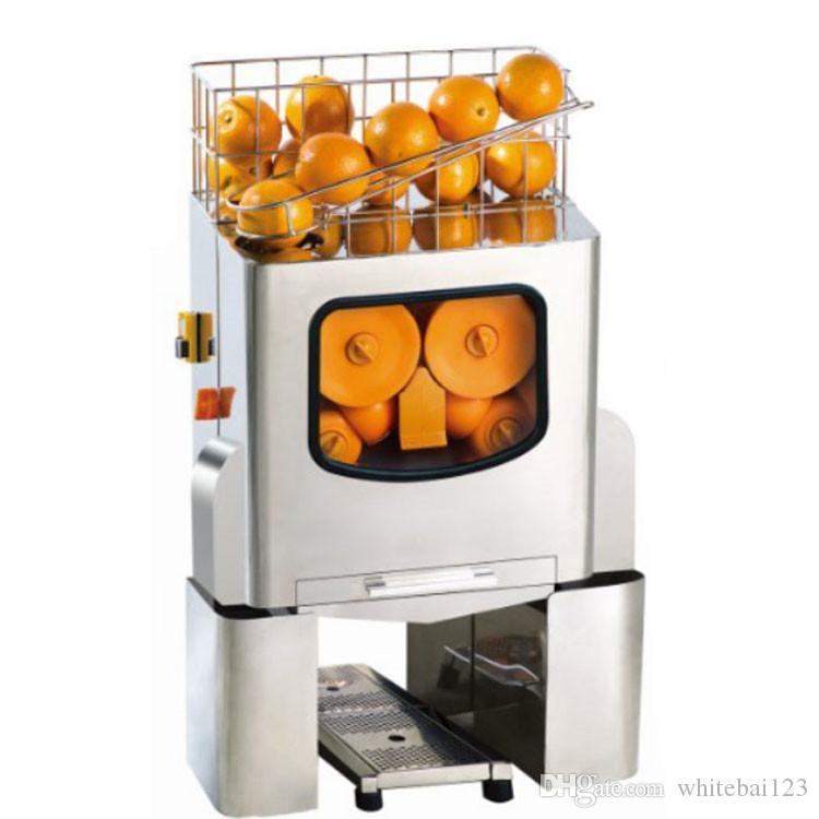 3 Stück Manuelle Kleine Edelstahl Citrus Lemon Drill Squeezer Juicer