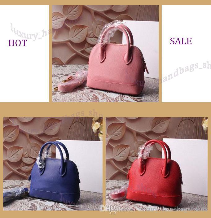 venta de moda en la parte superior de ajuste de los mini bolsos de los bolsos de los bolsos cartera paquete bolsos de cuero embrague bolsa de asas de moda chica de Shell