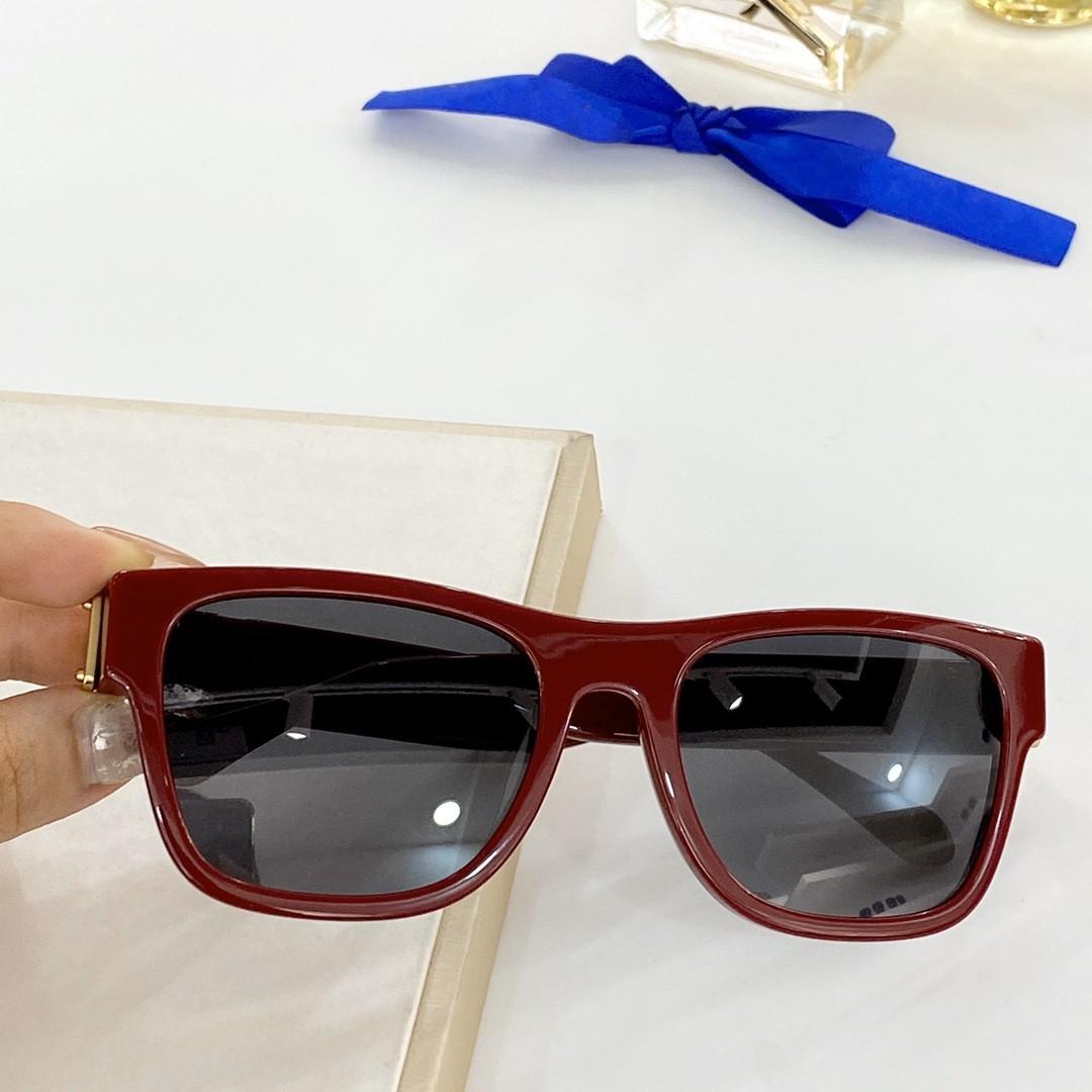 Новые моды для мужчин 1186 очки простых мужских солнцезащитных очков, популярных женщины очков открытых защит лета UV400 оптовых оправ