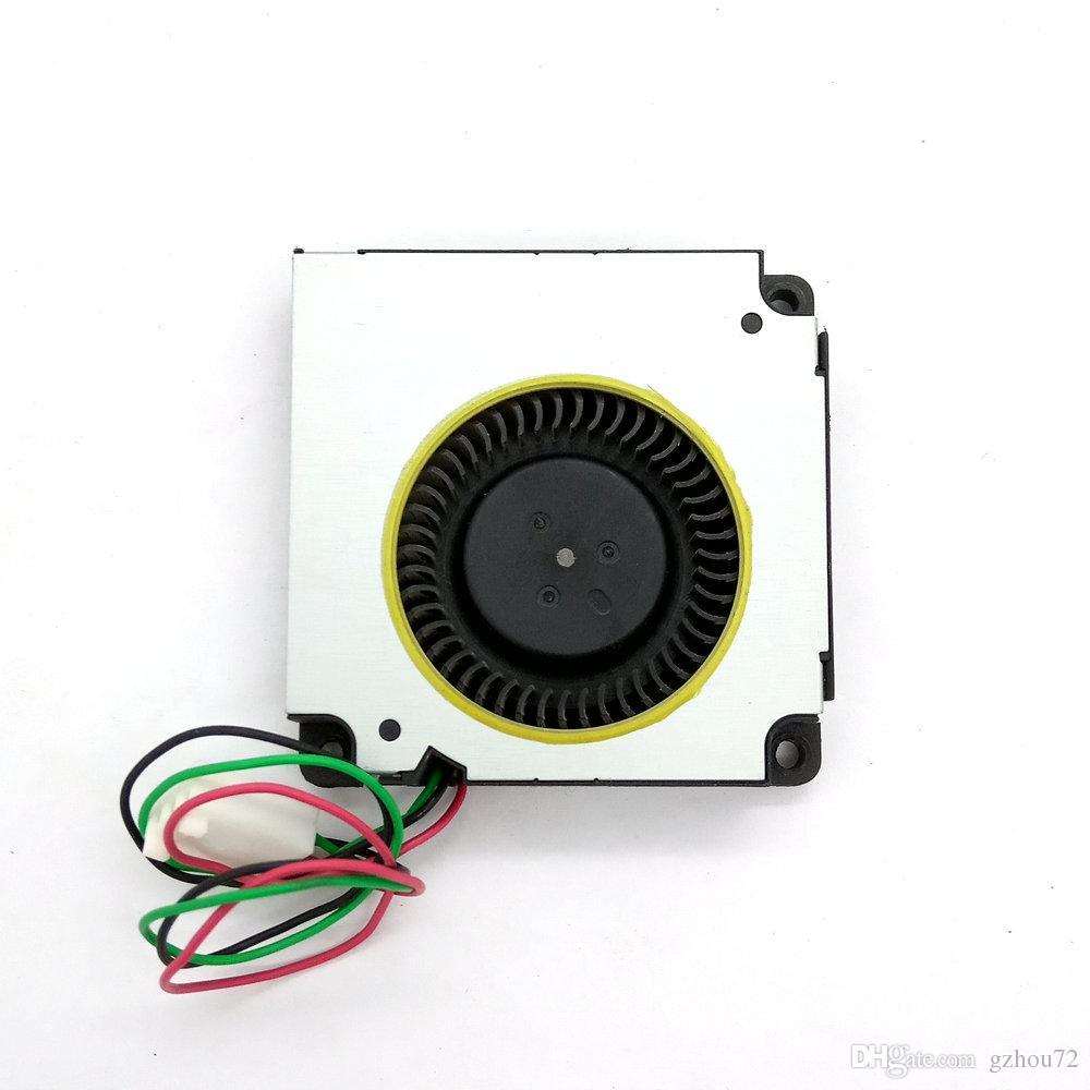 Wholesale Original for delta BFB0512HHA DC 12V 0.24A 50X50X10MM 5CM server cooling fans