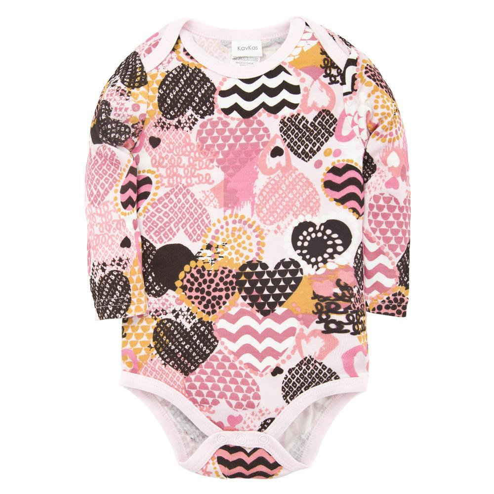Blue,6M Baby Girls Boys Button Solid Long Sleeve Round Neck Bodysuit Cotton Kids Toddler Lovely Jumpsuit