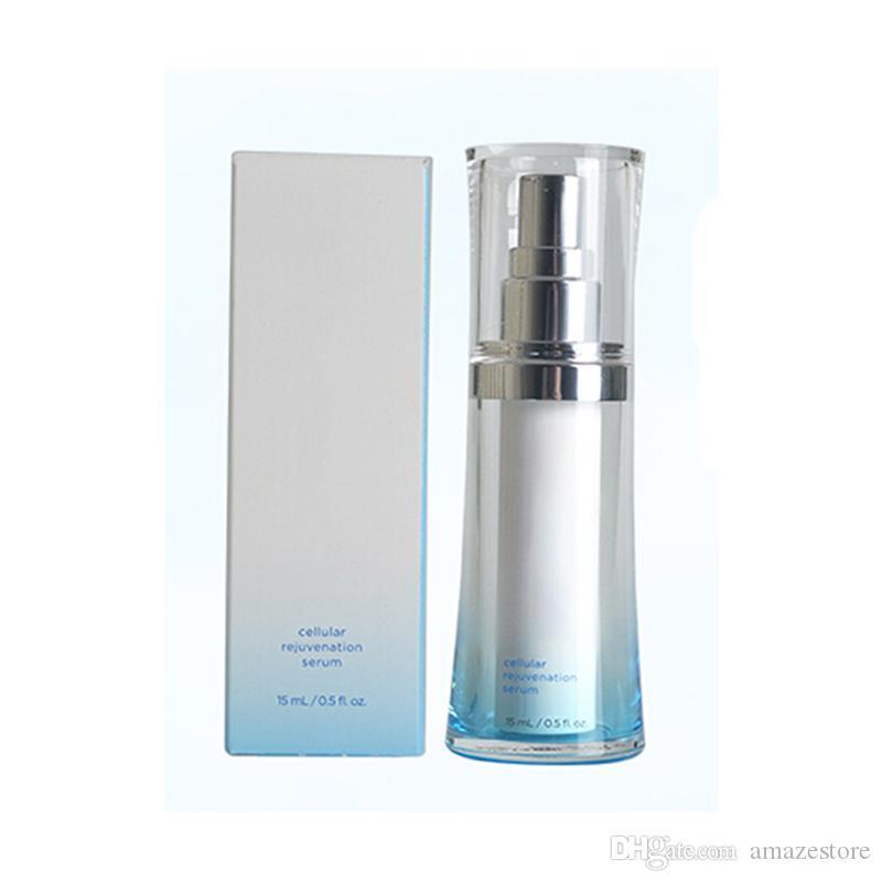 2021 Cura della pelle JS Idratante Cream Cellulare Ringiovanimento Siero 0.5oz / 15ml Makeup Professinale DHL DHL