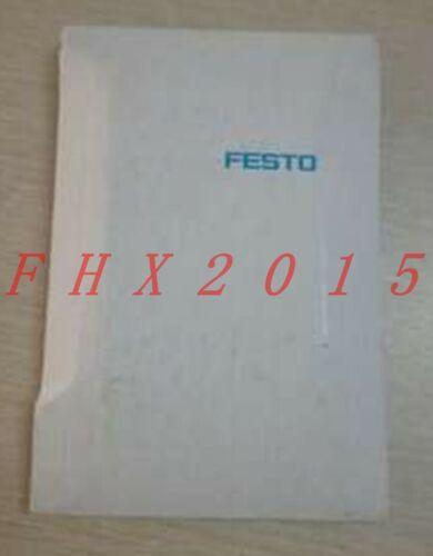 ONE NEW FESTO LFX-D-MINI 532776