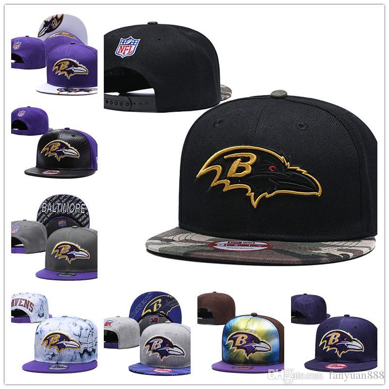 ravens caps