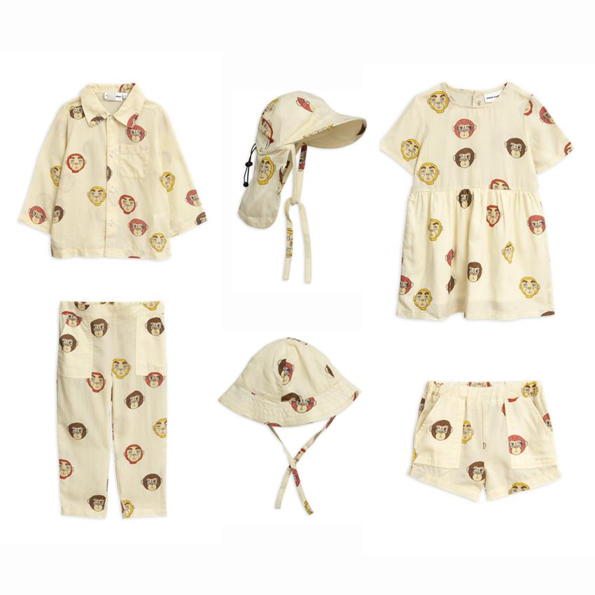 2019 Mr Kids Dresses For Girls Bella principessa Modis Girls Dress Bambini Choses Baby Girl Summer Swimming Mr Toddler Kids Dress J190612