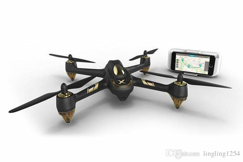 Hubsan H501A X4 Air Pro Waypoints FPV 1080P HD Camera GPS Drone - APP version