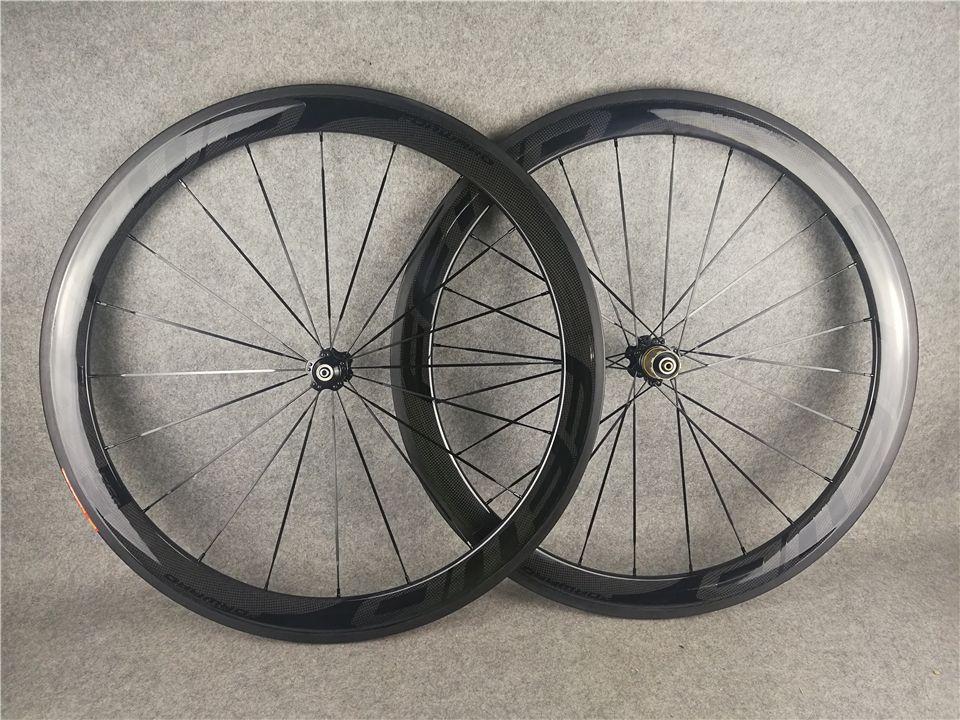 BOB FFWD CLINCHER Jantes Vélo Roues 700C Route Vélo Racing Roues de Vélo Roue de carbone Roues de carbone