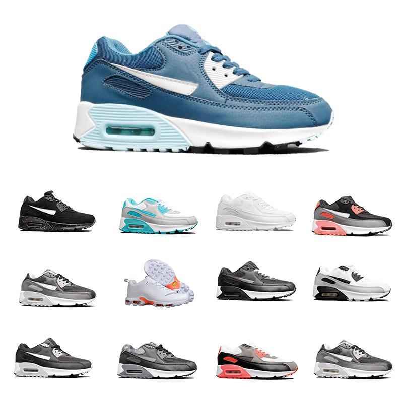 Mode Hommes Coussin Sneakers Chaussures Classique Hommes et femmes Chaussures de course Sport Entraîneur Coussin surface Chaussures Sport Respirant