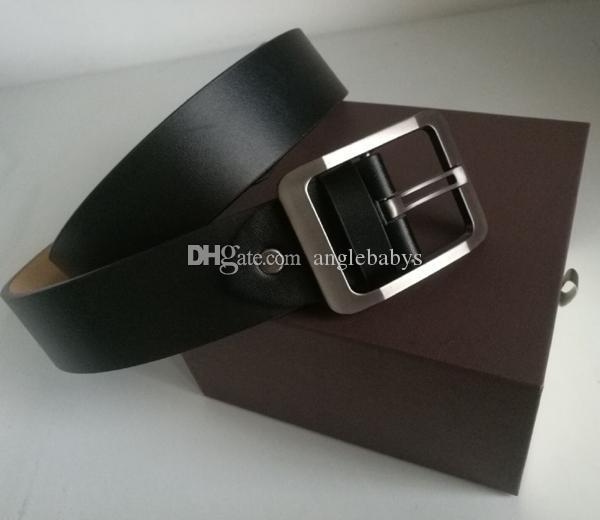 Cinghie designer per cinghie di cuoio Mens cinghie designer Cintura Serpente di lusso Cintura Business Women grande fibbia in oro con la scatola