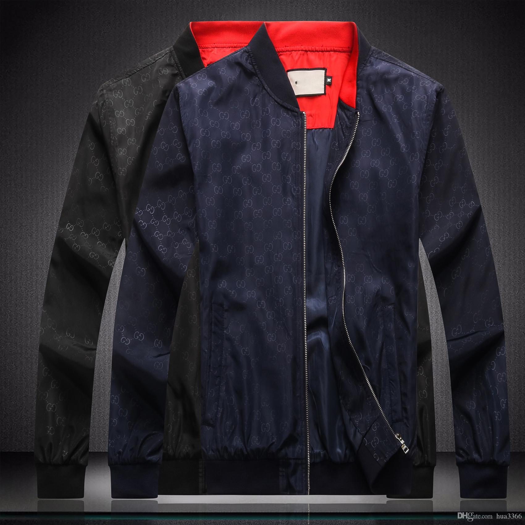 2020 New Style Design Veste d'hiver de luxe Manteau Hommes Femmes manches longues extérieur vêtements pour hommes Vêtements pour femmes Vêtements Medusa Veste M-3XL