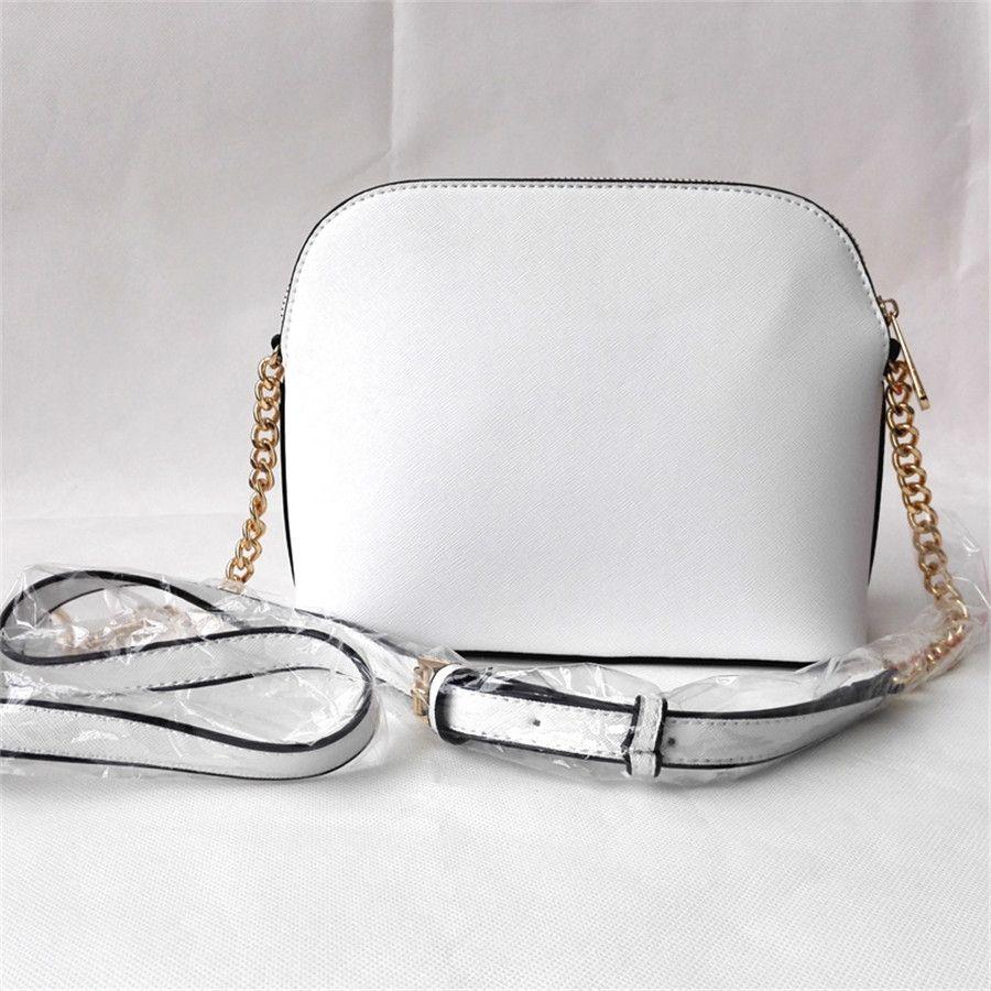 Die neuen 2020 Klassische Hit-Frauen-Handtasche, stilvolle Kettenschulter-Beutel, Qualitäts-Outdoor-Crossbody-Tasche # 896