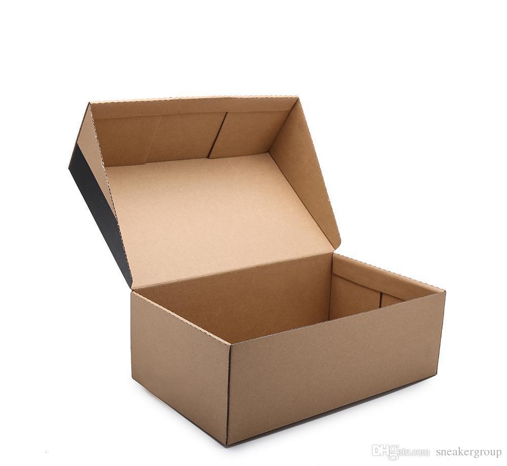 Se il vostro Ordine bisogno del contenitore di 5 dollari Supplemento per customes che con le scarpe da necessità sneakergroup uno scarpe box