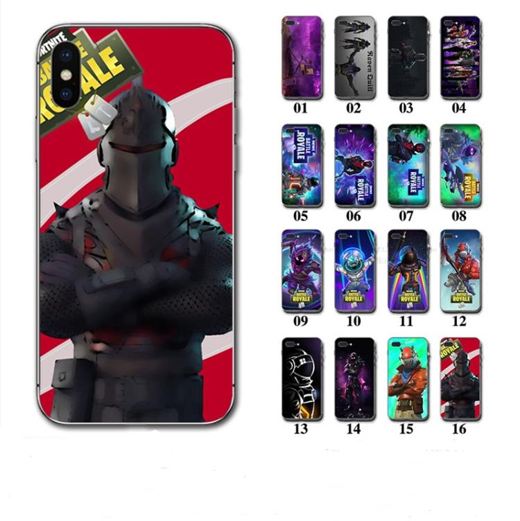 Is The Samsung S9 Promotion For Fortnite Still On The Fortnite Night Phone Case For Samsung S7 S8 S9 Plus Soft Silicone Black Clear Tpu Back Cover Cases For Iphone Xs Xr X 6 6s 7 8 Plus From Gertan 2 34 Dhgate Com