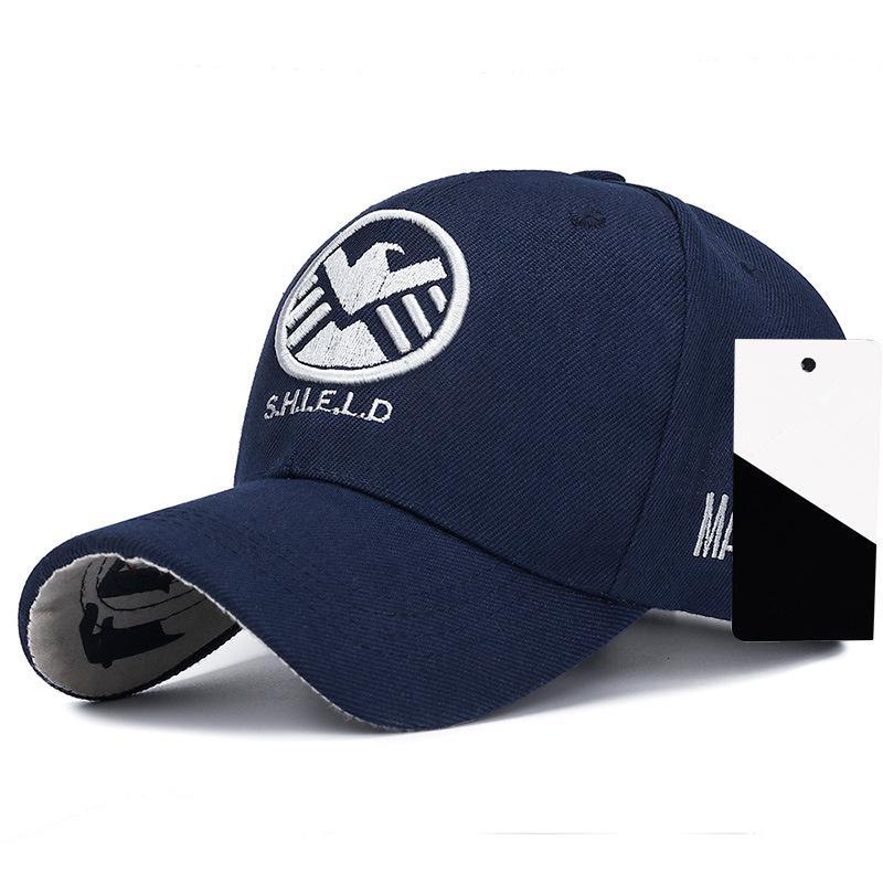 2020 nueva primavera y el otoño sombrero para el sol pareja bordado gorra de béisbol de moda campos de algodón sombreros gorras deportivas al aire libre