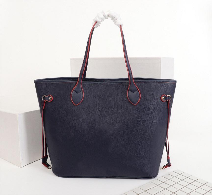 Hot-selling designer handbags Fashion ladies handbags 4 colors, charming colors, large capacity suitable for leisure M40995 size 32*29*17