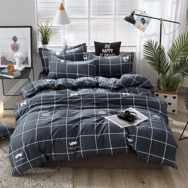 Designer Bed Comforters Sets King Size Cotton Bedding Sets Seasons