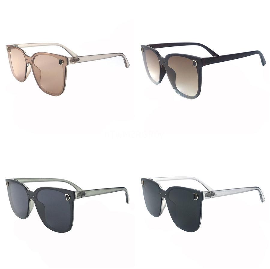 الجملة رخيصة السعر الجديد أنواع ملونة لطيف نظارات مختلفة الشكل البلاستيك الإطار الطفل نظارات شمسية صيف شاطئ الكبار نظارات # 712