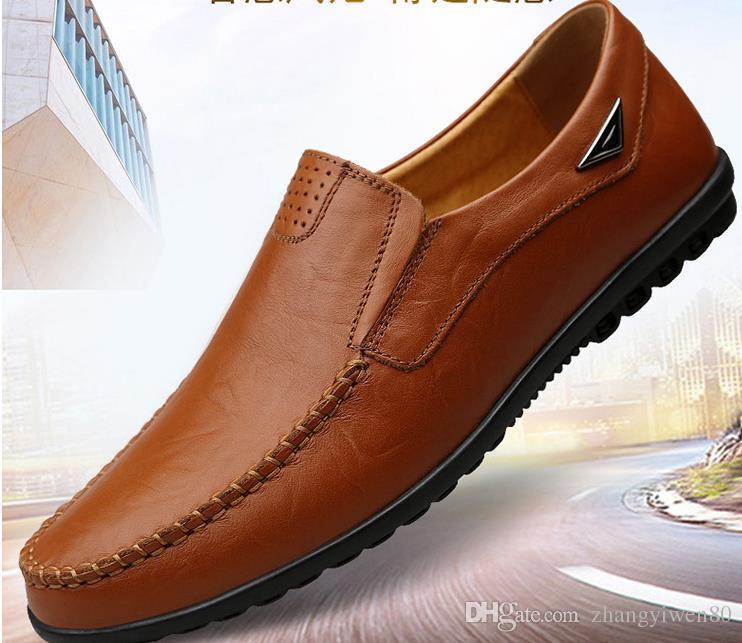 new design men shoes