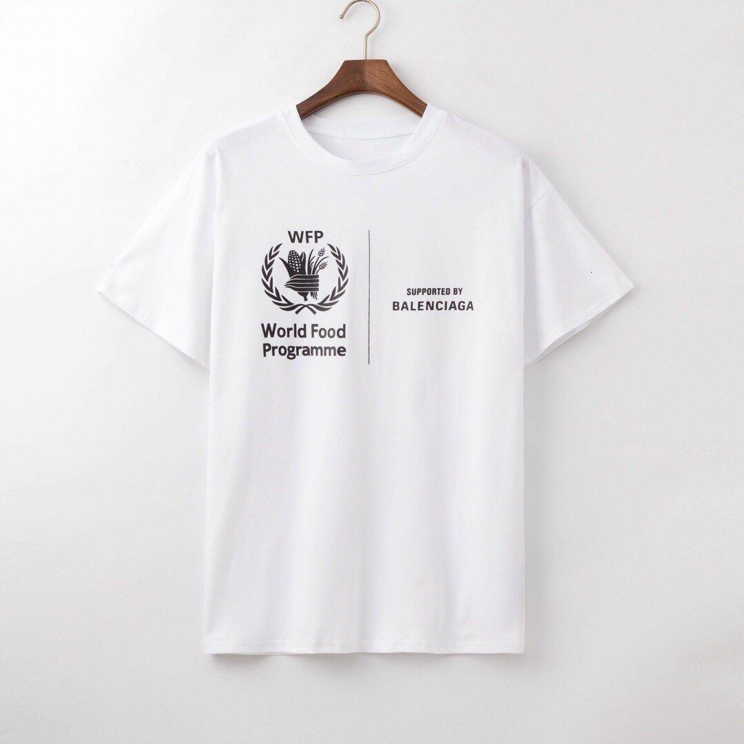2020 de alta qualidade novas senhoras T-shirt de manga curta camisa top moda verão roupas L5X1 melhores senhoras