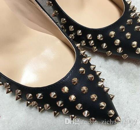 Vente chaude de chaussures à talons hauts de haute qualité pour femmes et femmes européennes et américaines conçues pour les chaussures de soirée de femmes039;