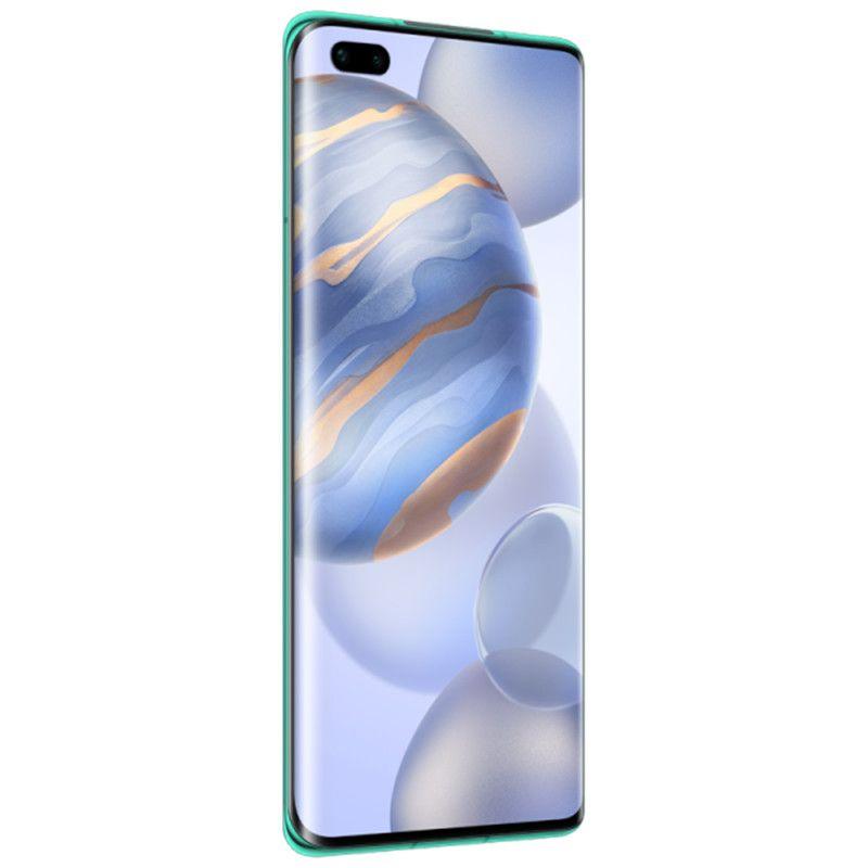 "Original Huawei Honor 30 Pro Plus 5G Mobile Phone 12GB RAM 256GB ROM Kirin 990 Octa Core Android 6.57"" 40MP AI NFC Fingerprint ID Cell Phone"