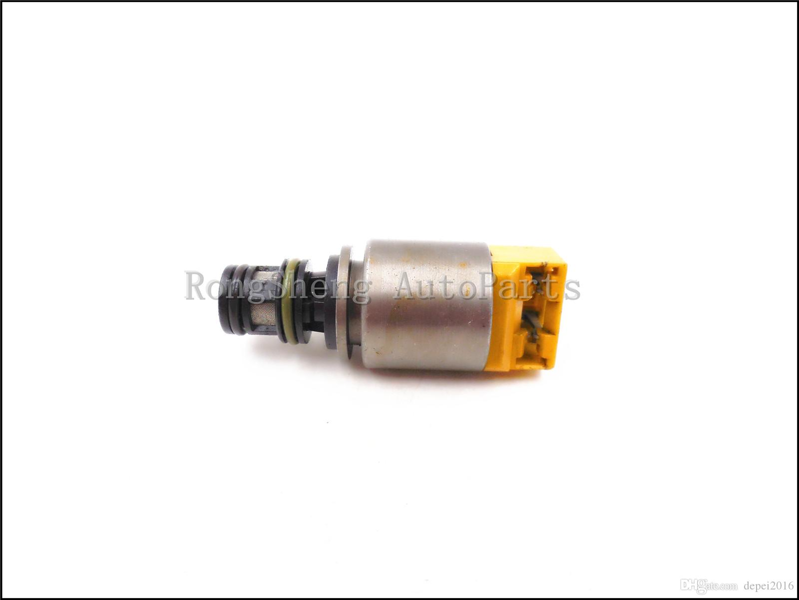 Audi A6 4F 솔레노이드 밸브 용 0501213960 압력 자동 기어 박스 12V