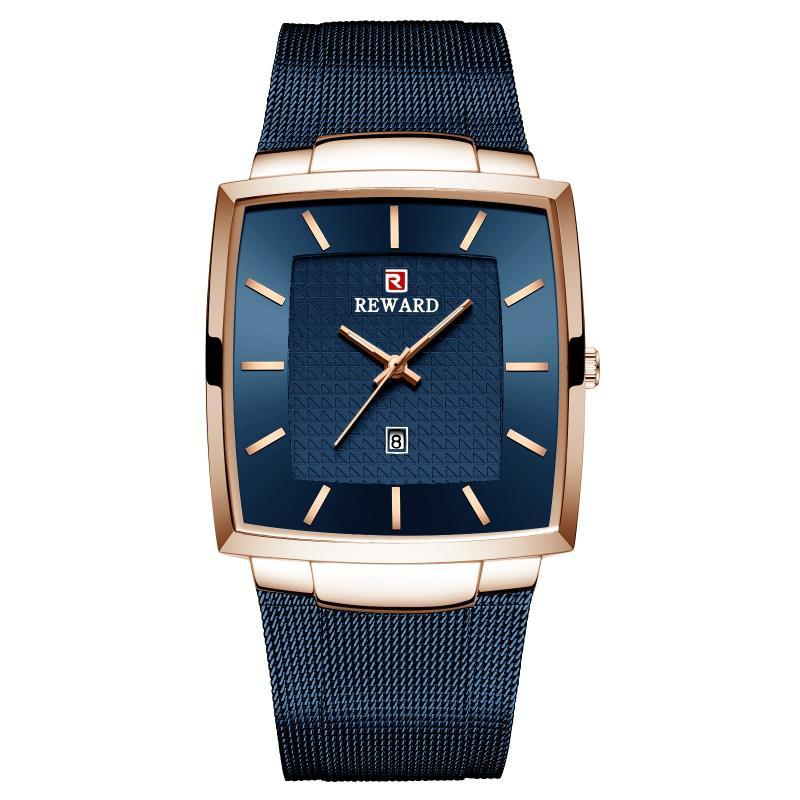 orologio di lusso 2020 uomini personalità della moda s stilista Mens orologi movimento Orologio multifunzione orologi nastri di acciaio al quarzo orologio f41401