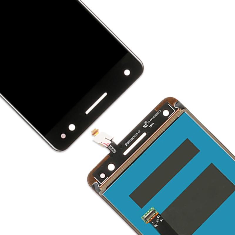 High Quality LCD Screen and Digitizer Full Assembly Lcd Replacement Glass For Lenovo Vibe S1 LITE S1LA40