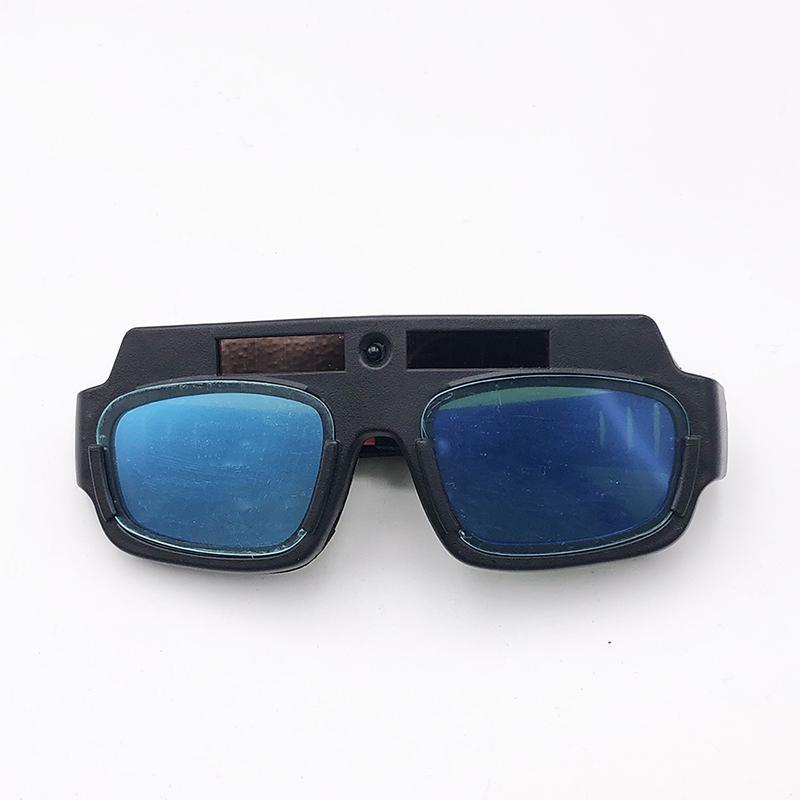 Solar Powered Máscara Auto Escurecimento Welding Helmet TX-012 Welding goggles
