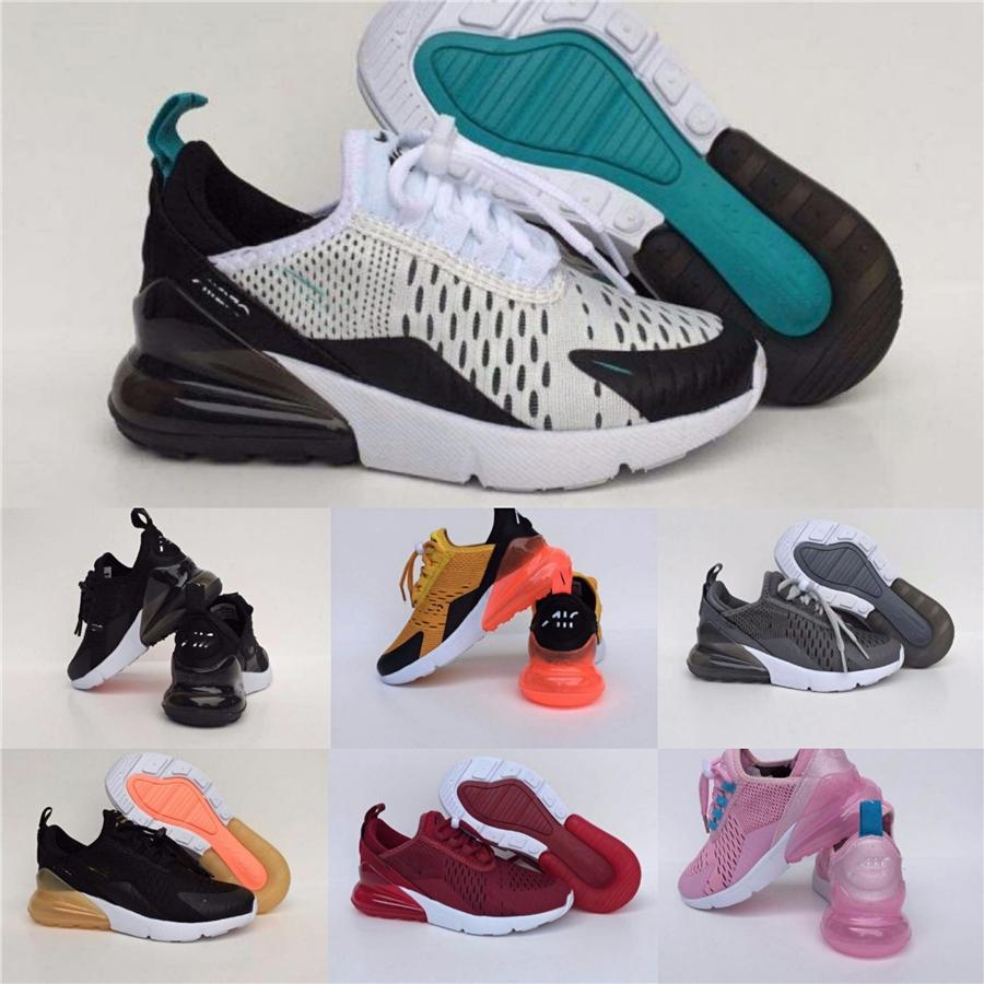 New Summer Kids Sneakers Breathable Fashion Running Shoes 0 To 4 Years Old Baby Boys And Girls Casual Shoes Soft Sports #567