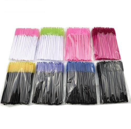 Щетки ресниц кисти для макияжа кисти одноразовые ресницы для ресниц для ресниц для ресниц для ресниц глаз макияж 36 дизайн Kka6917