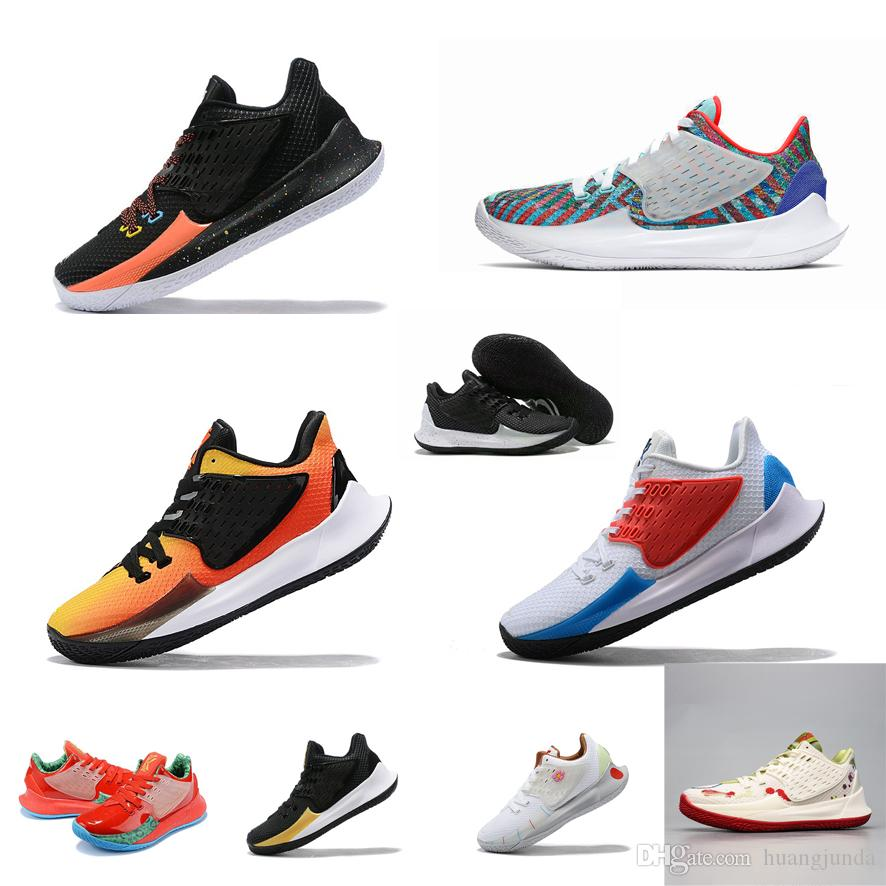 kyrie low womens