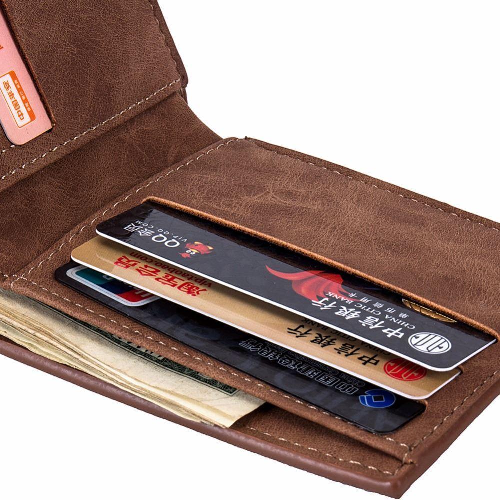 Crazy2019 مع كوين حقيبة زيبر البوب الرجال محافظ رجال محفظة المحافظ المال صغير محافظ البوب التصميم الدولار الأسعار الأعلى Men08