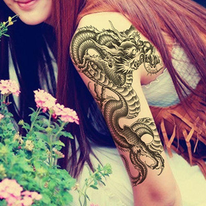 Arm tattoo blumen frauen Tätowierungen Frauen
