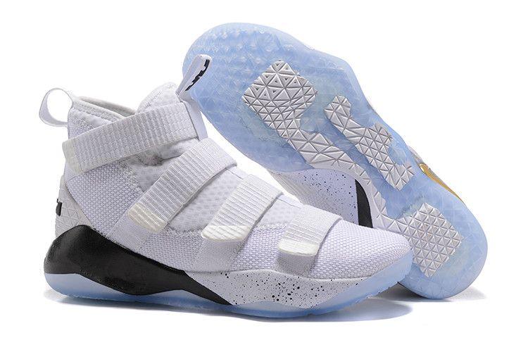 2018 Nike Jordan 11 yeni James Asker XI 11 Lacivert erkekler Basketbol Ayakkabıları LeBron Asker XI 11 Siyah / Kırmızı / Beyaz spor sneakers