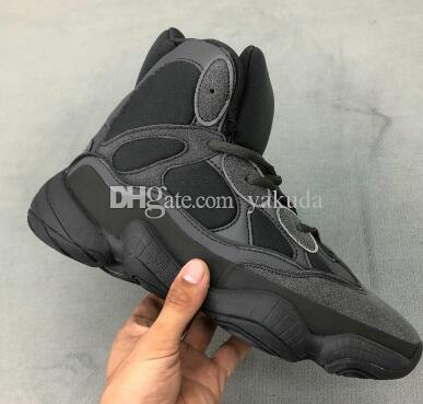500 High-Slate Entwickelt Sneaker Midsole Boost-Training Turnschuh-Trainer sportlich beste Sportschuhe für Herren Stiefel Online-Shopping-Laufen
