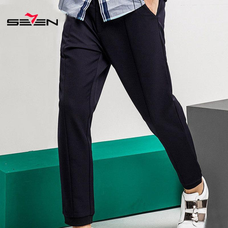 Летние спортивные брюки повседневные брюки черные эластичные узкие спортивные штаны для мужчин, спортивные залы, бегуны, уличная одежда, брюки 411S8D290
