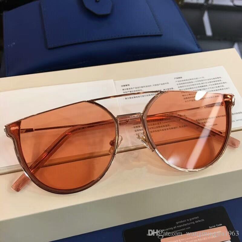 hombre JACK nuevas gafas de sol de calidad superior Gafas de sol hombre mujer gafas de sol estilo de moda protege los ojos Gafas de sol Gafas de sol con box1