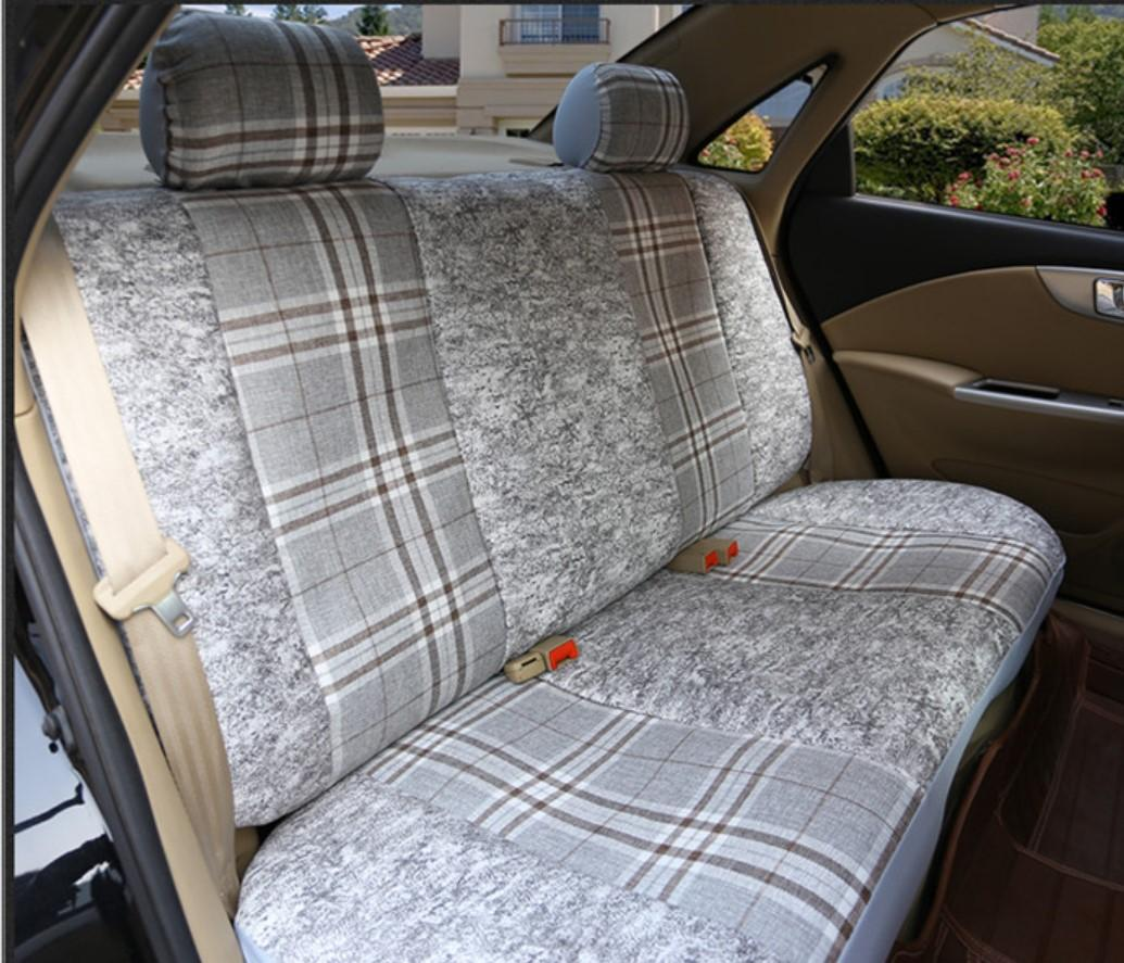 Автокресло Обложка сэндвич ткани чехол для LEXUS ES300 ES350 ES250 чехлы на сиденья Поддержка Передний Задний стайлинг
