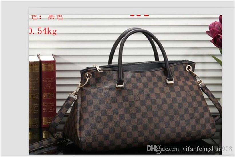 2020 Frauen Designer Handtaschen Marken Taschen Kupplung Schultertaschen Einkaufstasche hochwertige Reisetaschen im klassischen Stil heißen Verkauf yiA38 Tote