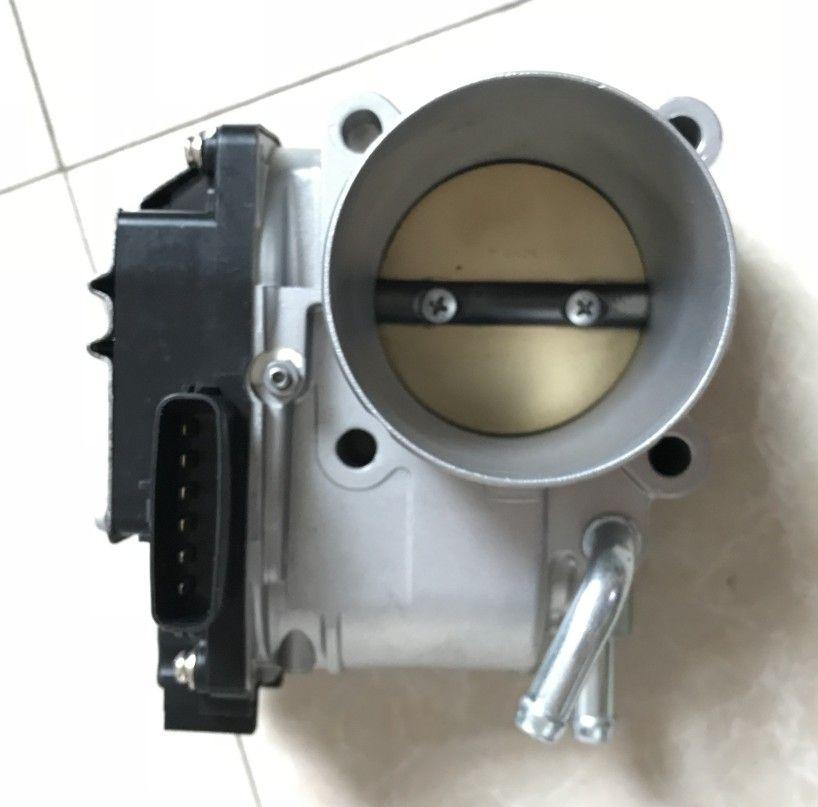 OEM MN135985 EAC60-020 EAC60020 Throttle Body for Mitsubishi Outlander Lancer Eclipse Galant 2.4L 2004-2012 Engine Block 4 Cylinder
